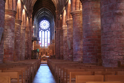 St Magnus Cathedral - Kirkwall