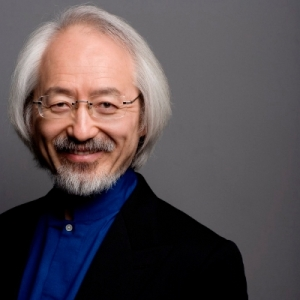 Masaaki Suzuki of Bach Collegiate of Japan
