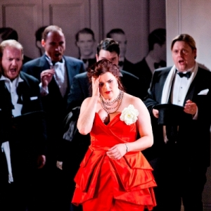 La Traviata Scottish Opera